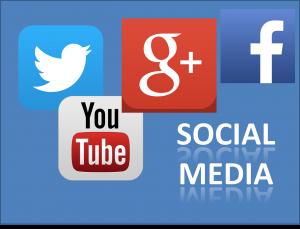 Social-Media-Einbindung