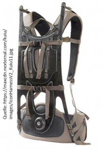 Kuiu Icon harness