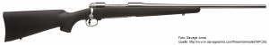 Stainless Steel Lauf Savage Arms 16 FCSS