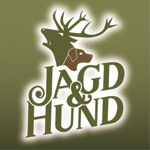 Logo Jagd und Hund 2