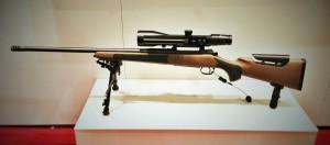 Waffen und Optiken