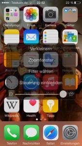 I Phone Nachtmodus