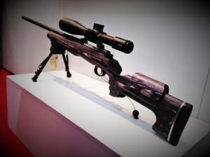 Mauser GRS Schaft 2