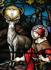 Reunión de saint hubert