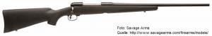 Savage Arms 11 FCNS mit 56cm Standardlauf