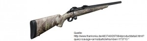 Savage Arms 10 Predator Hunter