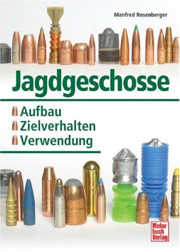 Jagdgeschosse