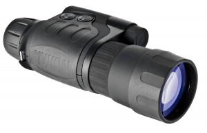Nachtsichtgeräte u bildverstärkertechnologie für die jagd