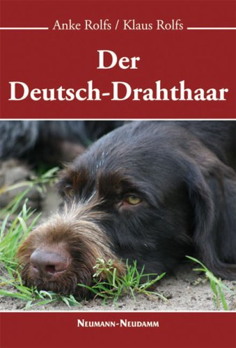 Der Deutsch-Drahthaar