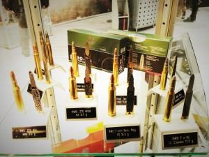 RWS Ammunition