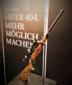 Sauer 404