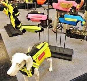 Dogtech Schutzweste