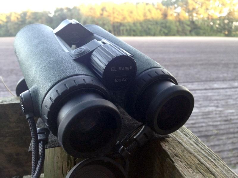 Entfernungsmesser Jagd Test 2014 : Produkttest u swarovski el range wb deutscher jagd
