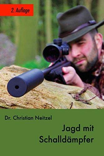 Jagd mit Schalldaempfer