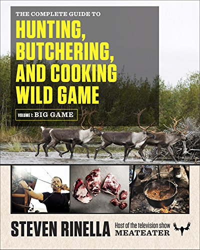 hutning_butchering_and_cooking_wild_game