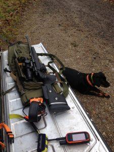GRS Berserk - Remington 700 Vorbereitung Durchgehen