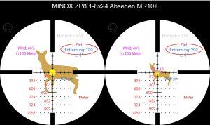 MINOX ZP8 MR10+
