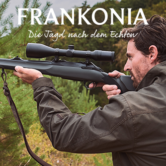Frankonia-Banner