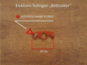 Eickhorn Solingen Beltcutter