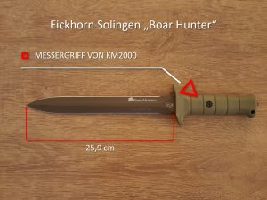 Eickhorn Solingen Boar Hunter