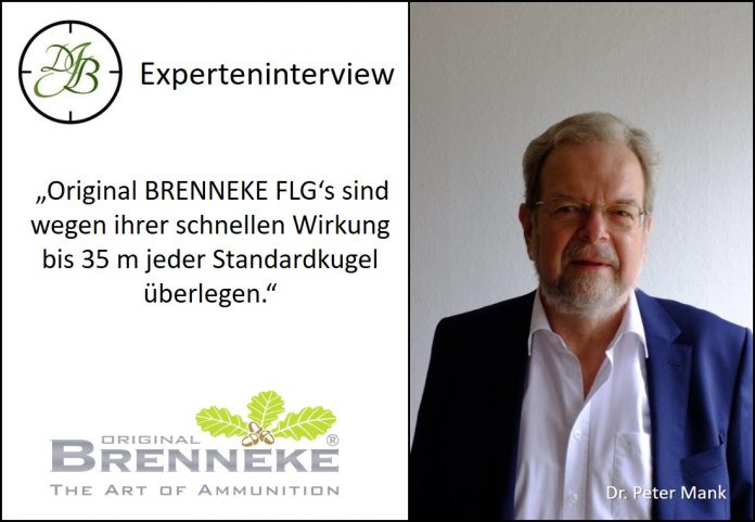 Beitragsbild Experteninterview mit Dr. Peter Mank