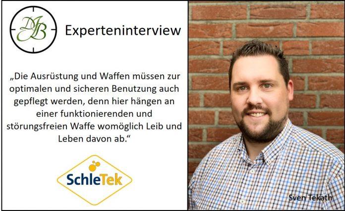 Beitragsbild Experteninterview mit Sven Tekath