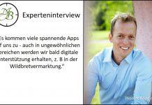 Beitragsbild Experteninterview Digitalisierung und Jagd Teil III