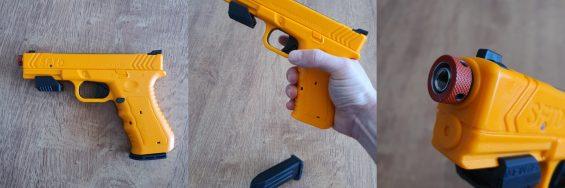 ATLP Laser Ammo