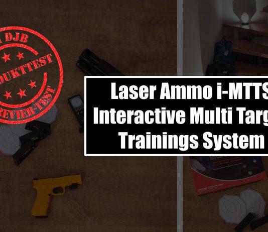 Beitragbild Laser Ammo i-MTTS
