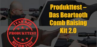 Beitragsbild Beartooth Comb Raising Kit 2.0