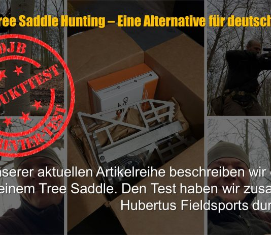 Beitragsbild Saddle Hunting